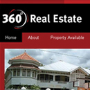 360 Real Estate Website