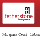 Fetherstone Website