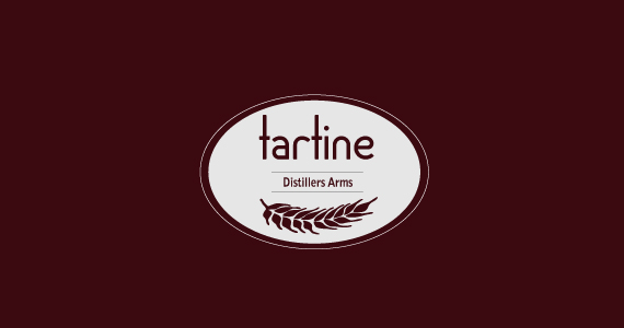 tartine-logo-design