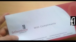 Stationary Design for Fetherstone Developments Northern Ireland
