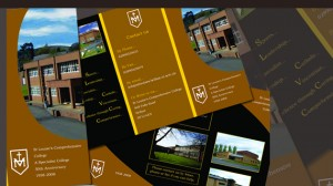 Brochure Design Belfast