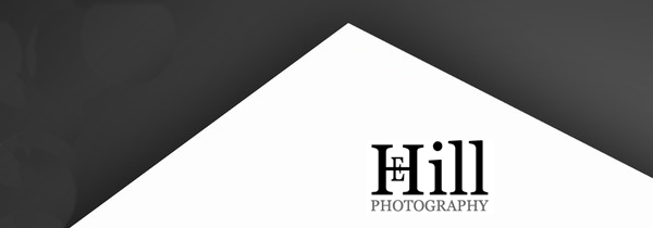 Branding for E Hill Photography Belfast