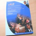 Brochure Design for Cani Academy