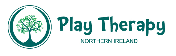 Play Therapy Logo Design