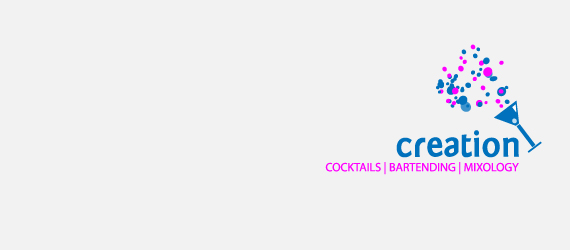 logo design belfast creation cocktails
